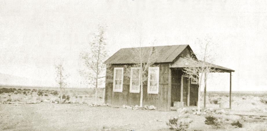 Building Photo - Sandy Valley Estates